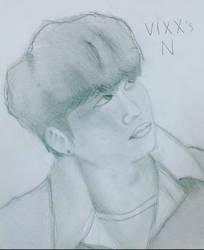 VIXX's N