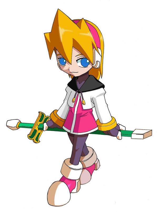 Tercera Espada by venom00