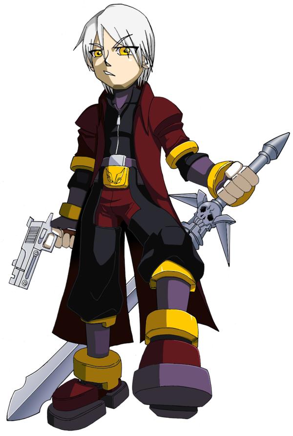 The Hunter Captain by venom00