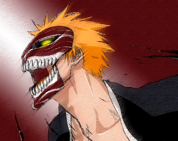 Hollowfication by venom00