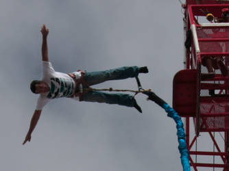 BUNGEE!!!