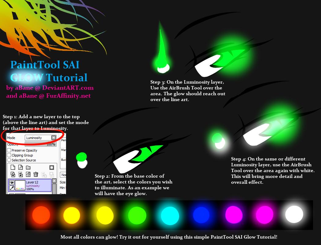 Sai Paint Tool Vector Scale