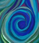 Spiraling Upward detail2