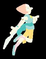 Pearl by InkyCakes