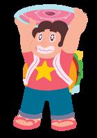 Steven Universe by InkyCakes