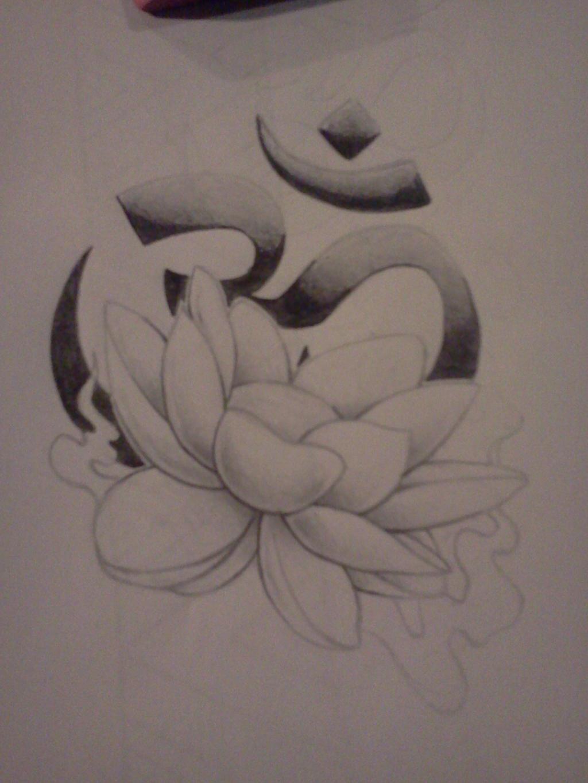 lotus ohm by darkdreamsj on deviantart. Black Bedroom Furniture Sets. Home Design Ideas