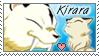 Kirara Stamp by KiRAWRa