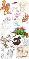 School Doodle Madnessess esSes