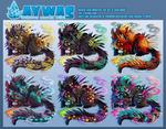 Aywas: Mayday Acid Beast Teo