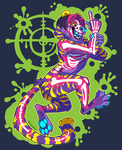 Radioactive Stealth