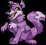 Lupe Purple