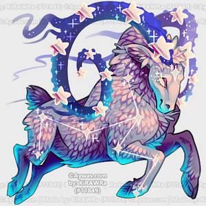 Aywas RCC: Constellation