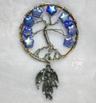 Yggdrasil - Wire Tree