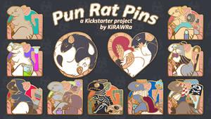 Kickstarter LIVE NOW!