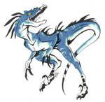 Newmans's Raptor