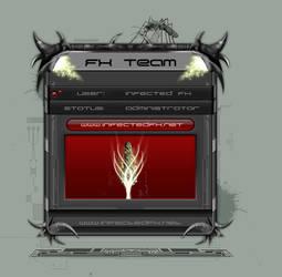 ID DarkTech FX-Team by infected-fx