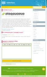Inphecthyuz WordPress Theme