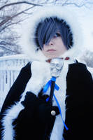 Ciel Phantomhive: Young Lord by MilordCiel