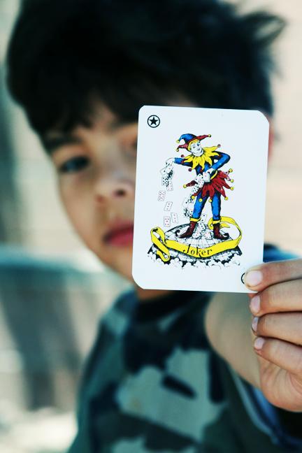 Joker by willywonkarocks - Joker Resimleri