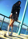 Gogo Yubari by haraju2girls
