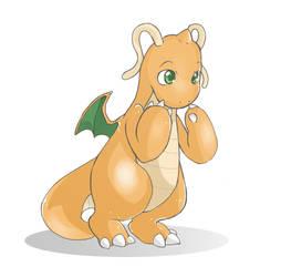 +Dragonite+