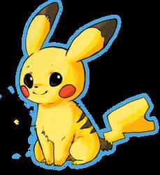 +Mini Pika+ by Sprinkling-stars