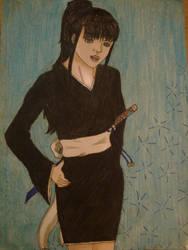 Kyoko Sato-Bleach