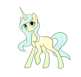 Pony Adoptable 30 p. [CLOSED] by Keisaa