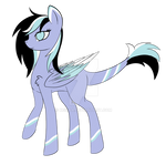 Pony Adoptable 30 p. [CLOSED]