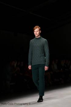 London Fashion Week II
