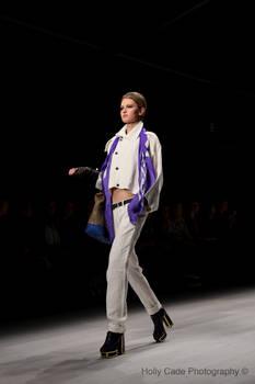 London Fashion Week IV