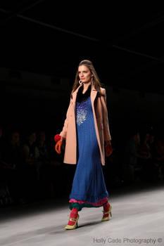 London Fashion Week V