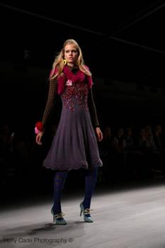 London Fashion Week VI