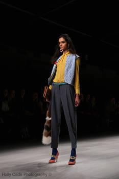 London Fashion Week VII