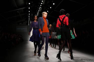 London Fashion Week VIII