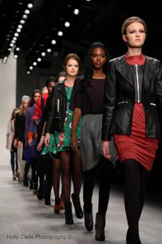 London Fashion Week IX