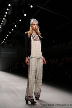 London Fashion Week X