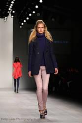 London Fashion Week XII