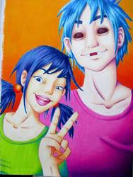Smile! by BlueHorizon89