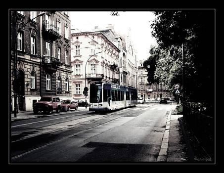 krakow.tram2