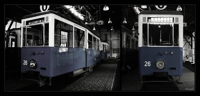 krakow.oldTrams