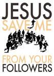 Jesus Save me