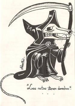 Death of Rats