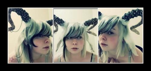 my horns by kunoo