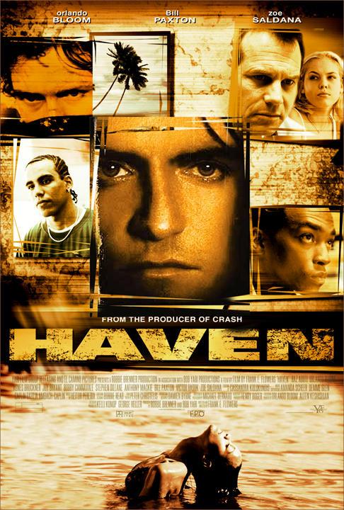 Haven Film