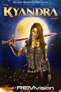 Kyandra Book1 Cover
