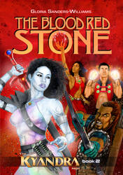 Kyandra Book2 Cover