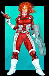 Redd Rocket 2020