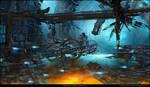 NeoTerya : Before the ruins
