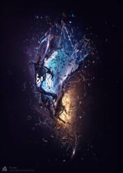 Fluids by elreviae